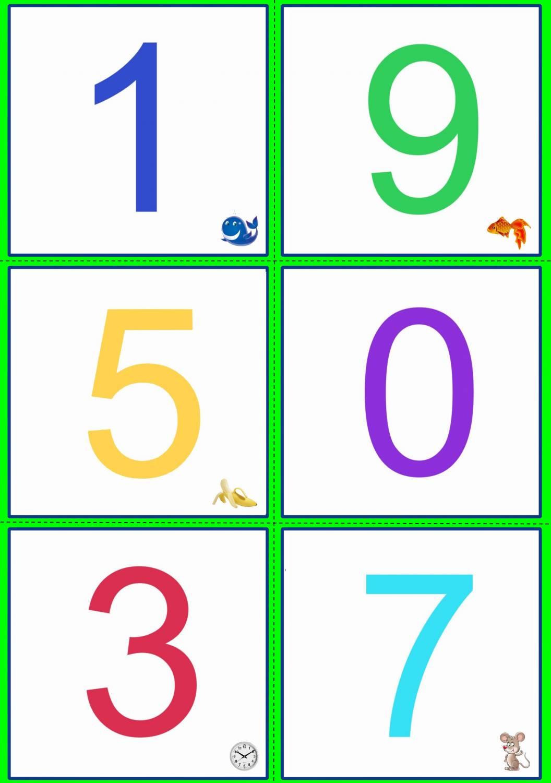 Карточки на состав числа своими руками